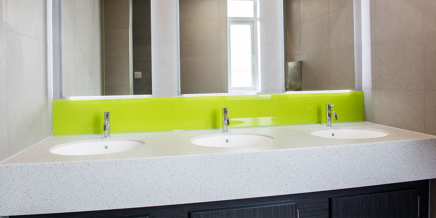 Commercial Vanity Units Available In A Range Of Styles Nokk