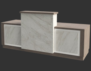Corian-Reception-Desks