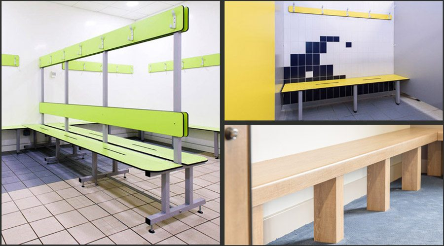 Changing-ROom-Benches
