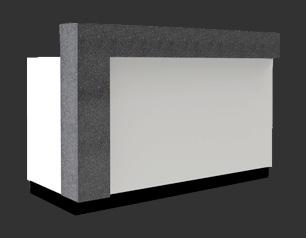 Corian-Desks