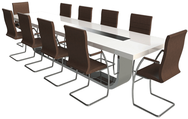 Bespoke Conference Room Table