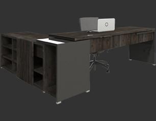 Bespoke Exec Desks