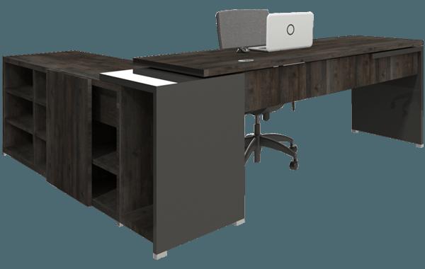 Bespoke Executive Desk