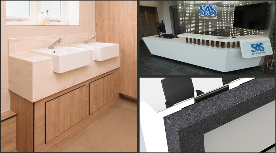 Solid-Surface-Manufacturers