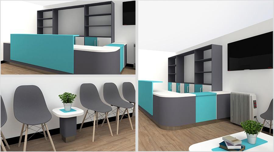 Office Furniture Manufacturing