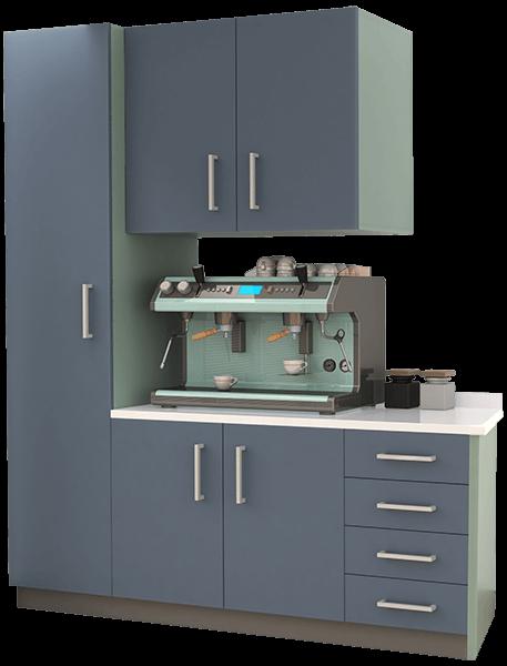 Office Kitchen Design UK
